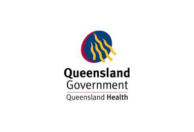 Queensland Health Logo